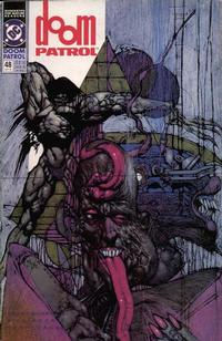 Doom Patrol Vol 2 48