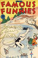 Famous Funnies Vol 1 126