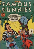 Famous Funnies Vol 1 98