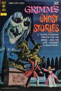 Grimm's Ghost Stories Vol 1 3