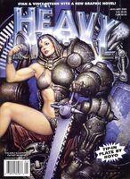 Heavy Metal Vol 25 6
