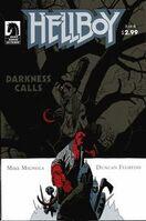 Hellboy Darkness Calls Vol 1 3
