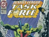 Justice League Task Force Vol 1 15