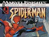 Marvel Knights: Spider-Man Vol 1 1