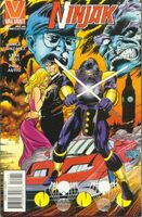 Ninjak Vol 1 22