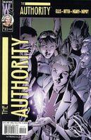 The Authority Vol 1 11