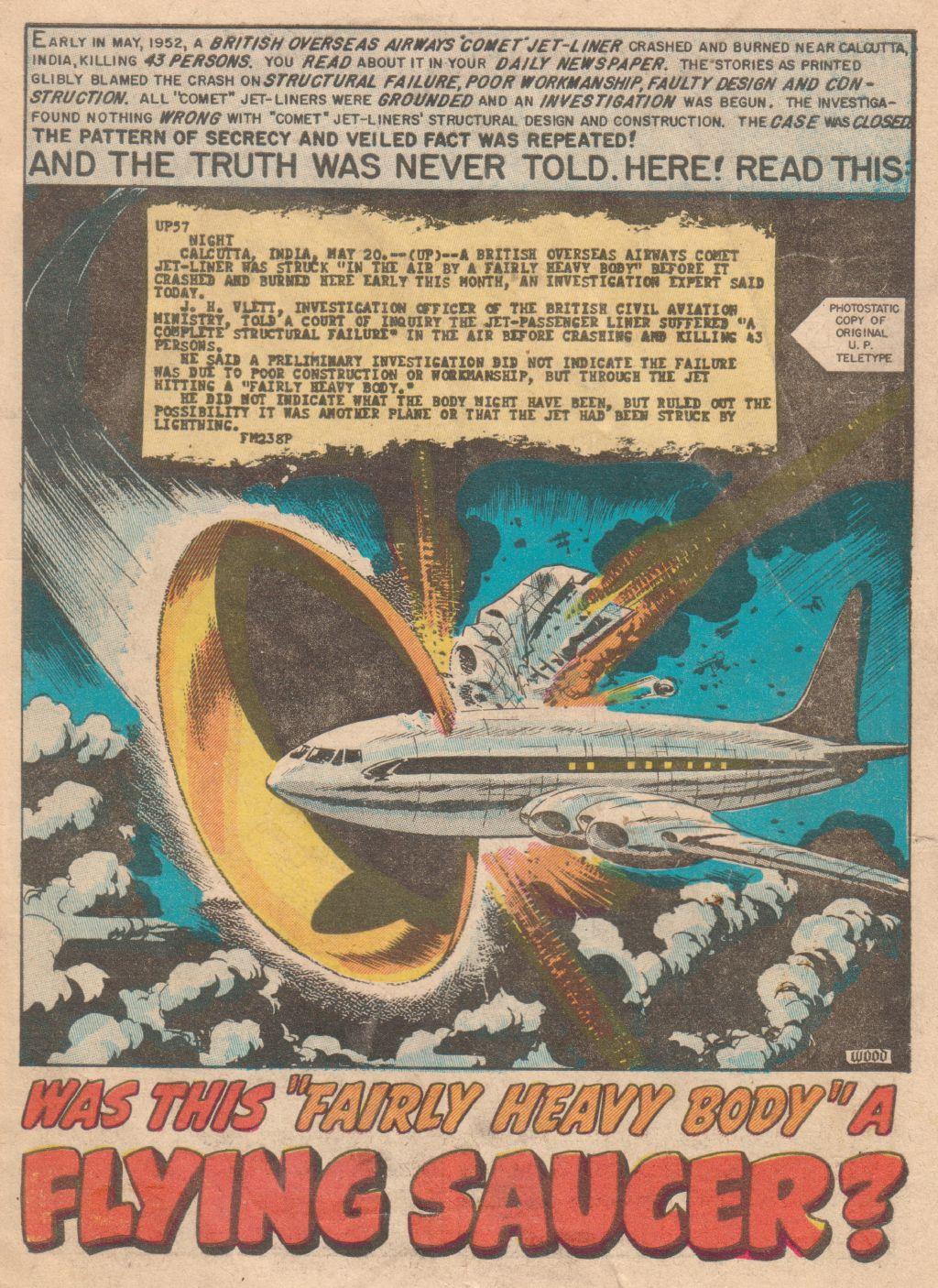 Weird Science-Fantasy Vol 1 26