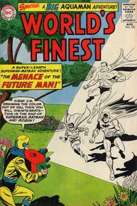 World's Finest Vol 1 135