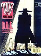 2000 AD Vol 1 662