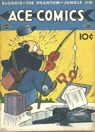 Ace Comics Vol 1 46