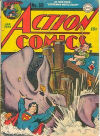 Action Comics Vol 1 68