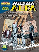 Agenzia Alfa Vol 1 4