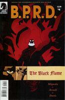 BPRD The Black Flame 6