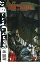 Batgirl Vol 1 55