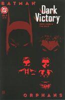 Batman Dark Victory Vol 1 9