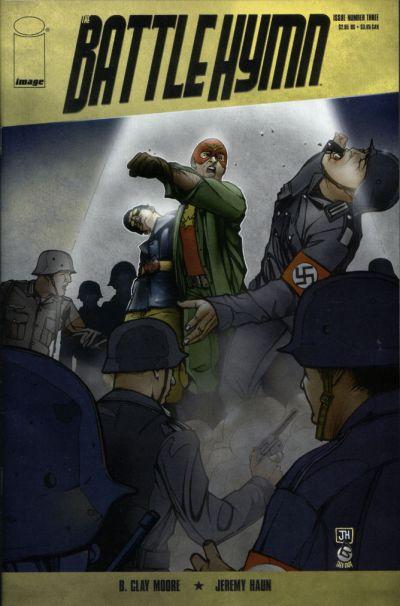 Battle Hymn Vol 1 3