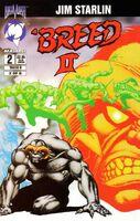 Breed II Vol 1 2