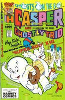 Casper And... Vol 1 11