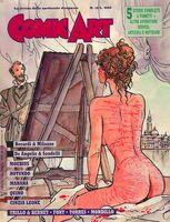 Comic Art Vol 1 18