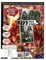 Comics Buyers Guide Vol 1 1111