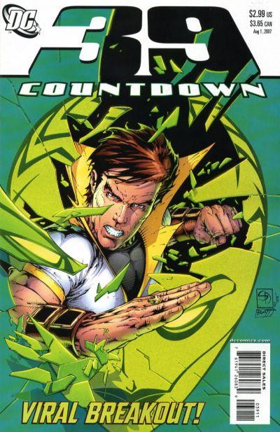 Countdown Vol 1 39