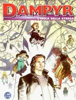 Dampyr Vol 1 13