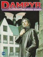 Dampyr Vol 1 51