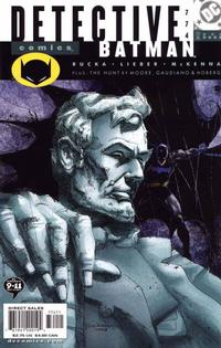 Detective Comics Vol 1 774