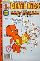 Devil Kids Starring Hot Stuff Vol 1 90