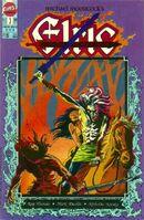 Elric Bane of the Black Sword Vol 1 3