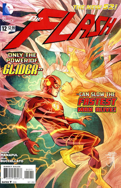 Flash Vol 4 12