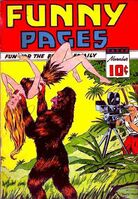 Funny Pages Vol 1 32