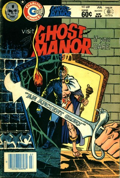 Ghost Manor Vol 2 69