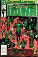 Green Lantern Emerald Dawn Vol 1 6