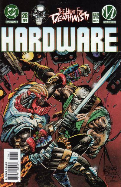 Hardware Vol 1 26