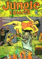 Jungle Comics Vol 1 15