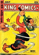 King Comics Vol 1 123