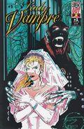 Lady Vampré Vol 1 1