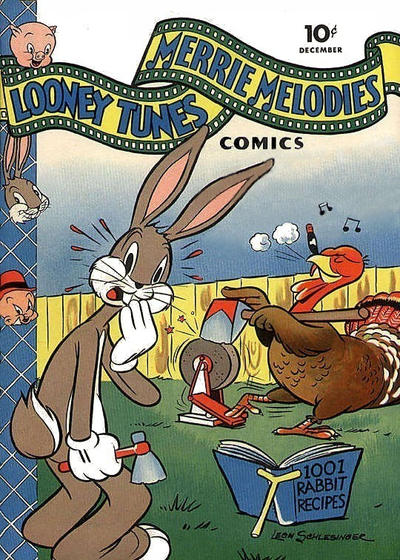 Looney Tunes and Merrie Melodies Comics Vol 1 26
