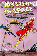 Mystery in Space Vol 1 65