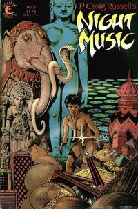 Night Music Vol 1 3