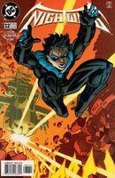 Nightwing Vol 2 32