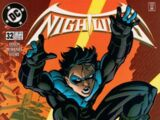 Nightwing Vol 2 32