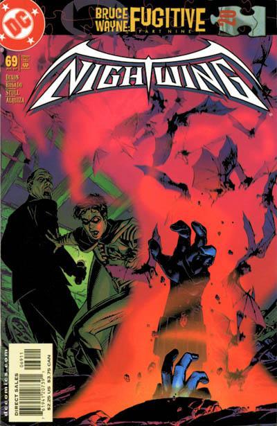 Nightwing Vol 2 69