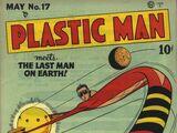 Plastic Man Vol 1 17