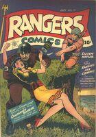Rangers Comics Vol 1 13