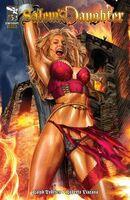 Salems Daughter Vol 1 3