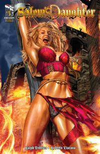 Salem's Daughter Vol 1 3