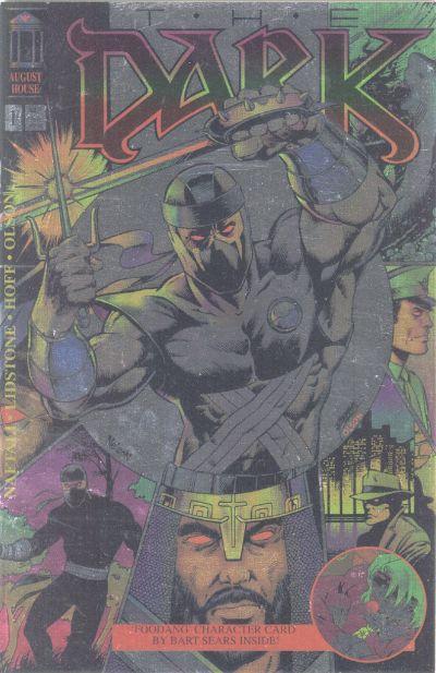 The Dark Vol 3