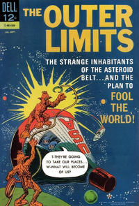 The Outer Limits Vol 1 7